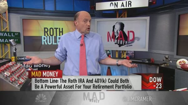 Untangling the IRA, 401(k) Roth mystery