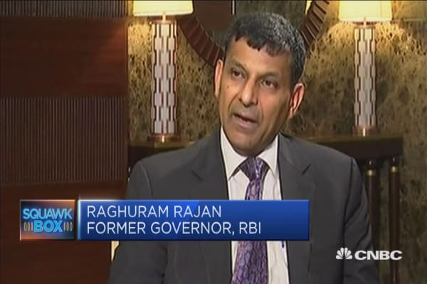 Setting up of bankruptcy court key for India: Former RBI governor