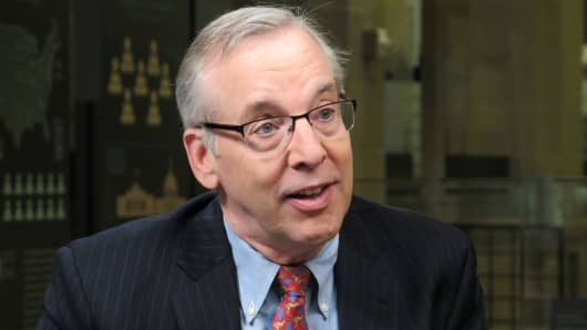New York Fed Announces Dudley Plans to Retire In Mid