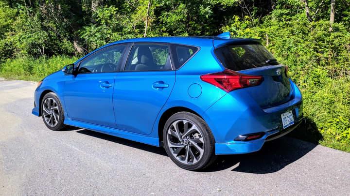 Toyota bland de tre stora i usa