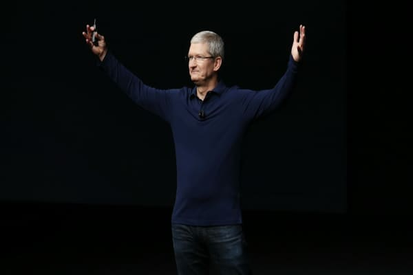 If Apple's demo disappoints, the entire market could fall with it