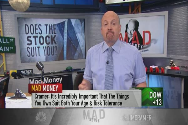 Cramer shares a little-known investing concept critical to buying stocks