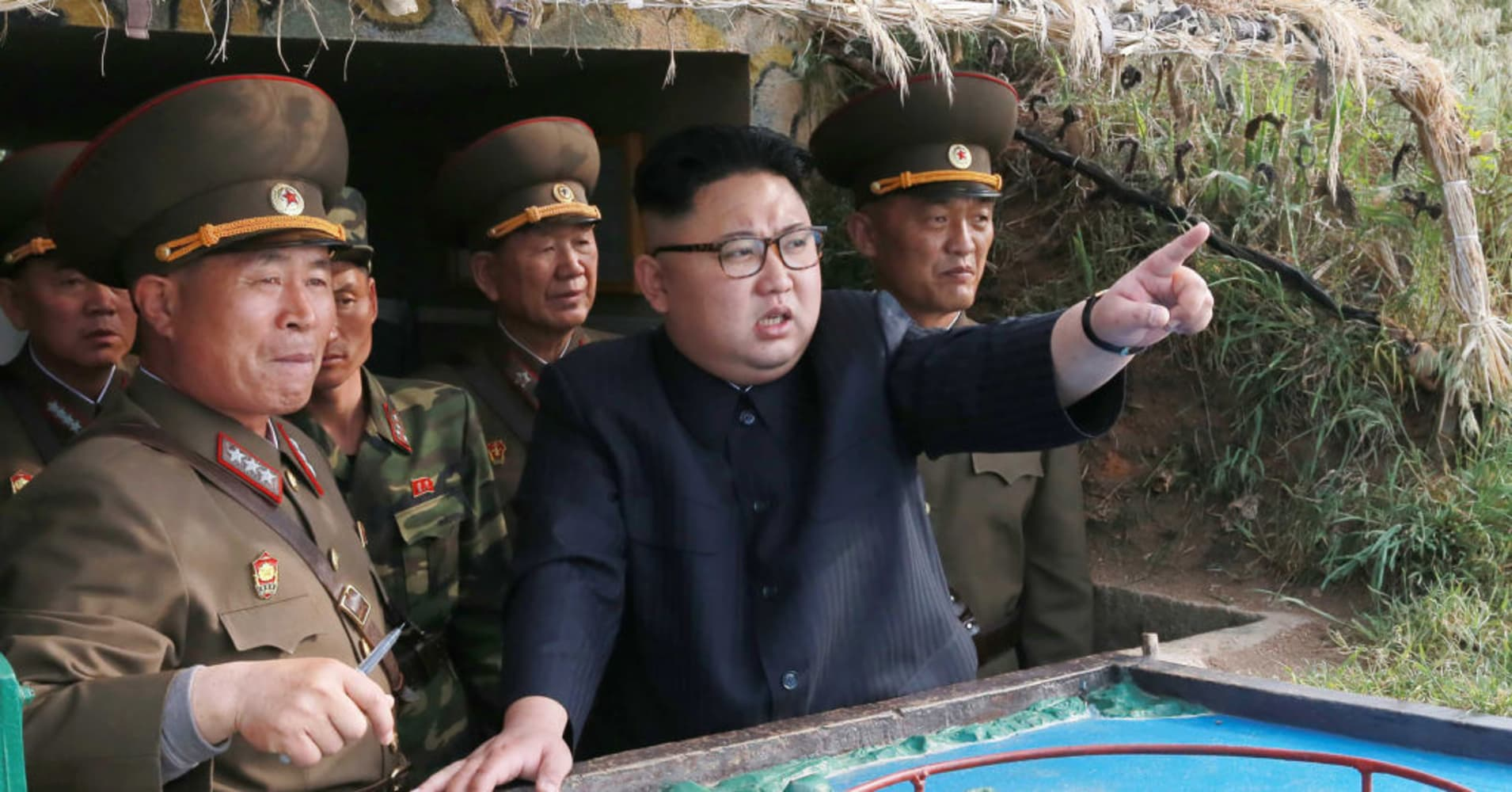 US State Department still predicts North Korean denuclearization — despite reports of new missiles