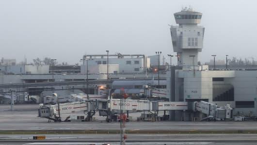 Is Miami International Airport Closing for Hurricane Irma?
