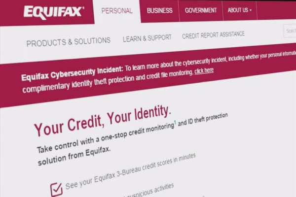 3 reasons you might not want Equifax credit monitoring