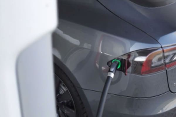 Tesla opens first two 'city center' Supercharger stations