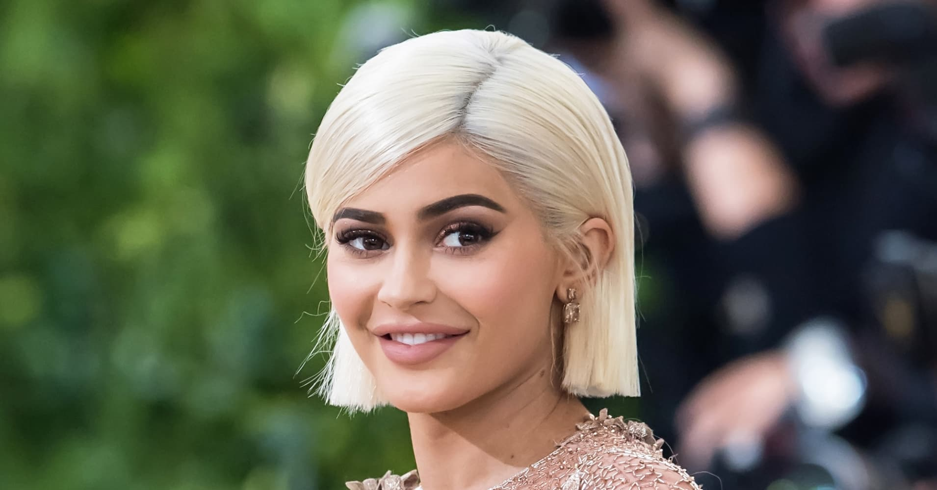 Kylie Jenner will be the youngest billionaire, beating even Zuckerberg