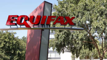 Credit reporting company Equifax corporate offices are pictured in Atlanta, Georgia, September 8, 2017.