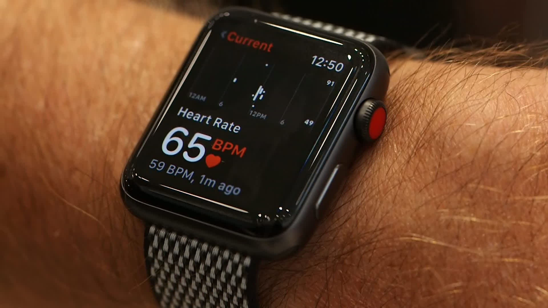 Apple Always Viewed The Watch As A Health Device Jony Ive Says