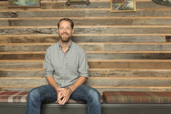 Ryan Holmes, founder and CEO of Hootsuite