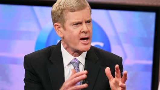 David Taylor, CEO, Procter & Gamble