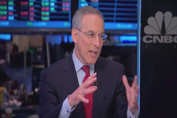 Goldman Sachs: market correction may not happen