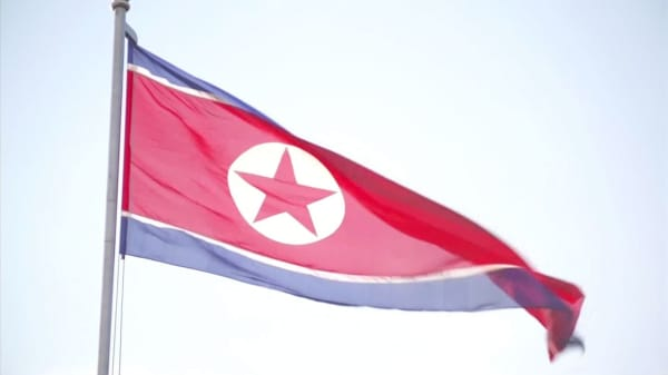 North Korean state-sponsored hackers are trying to steal bitcoin to evade sanctions