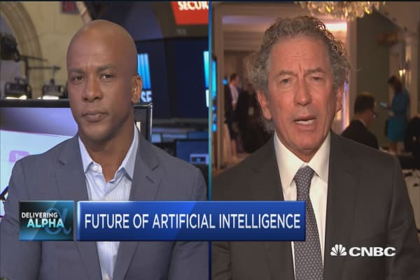 Predictive analytics changes everything: Tom Siebel