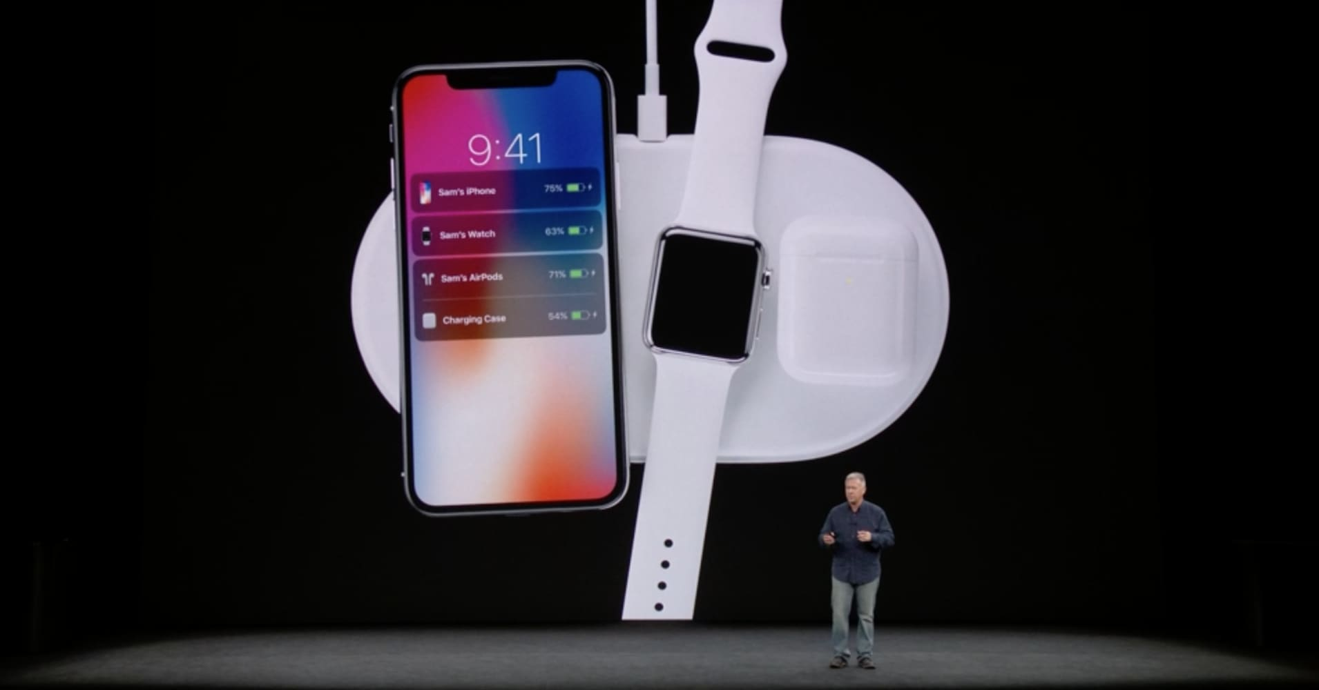 Energous stock drops after apple announces iphone 8 wireless charging buycottarizona