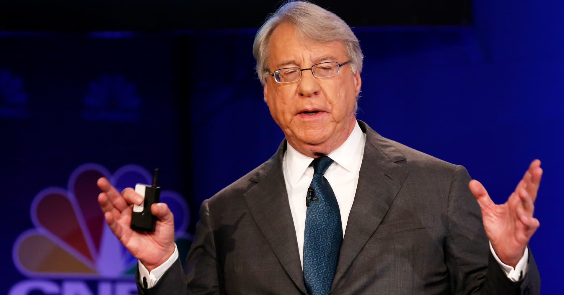 Jim Chanos reveals bets against Las Vegas Sands, Wynn Resorts amid US-China trade war