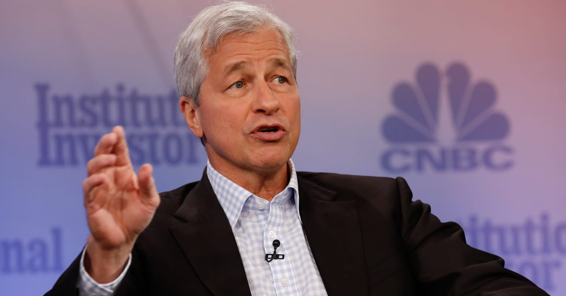 Jamie Dimon calls Bitcoin a fraud that will blow up...