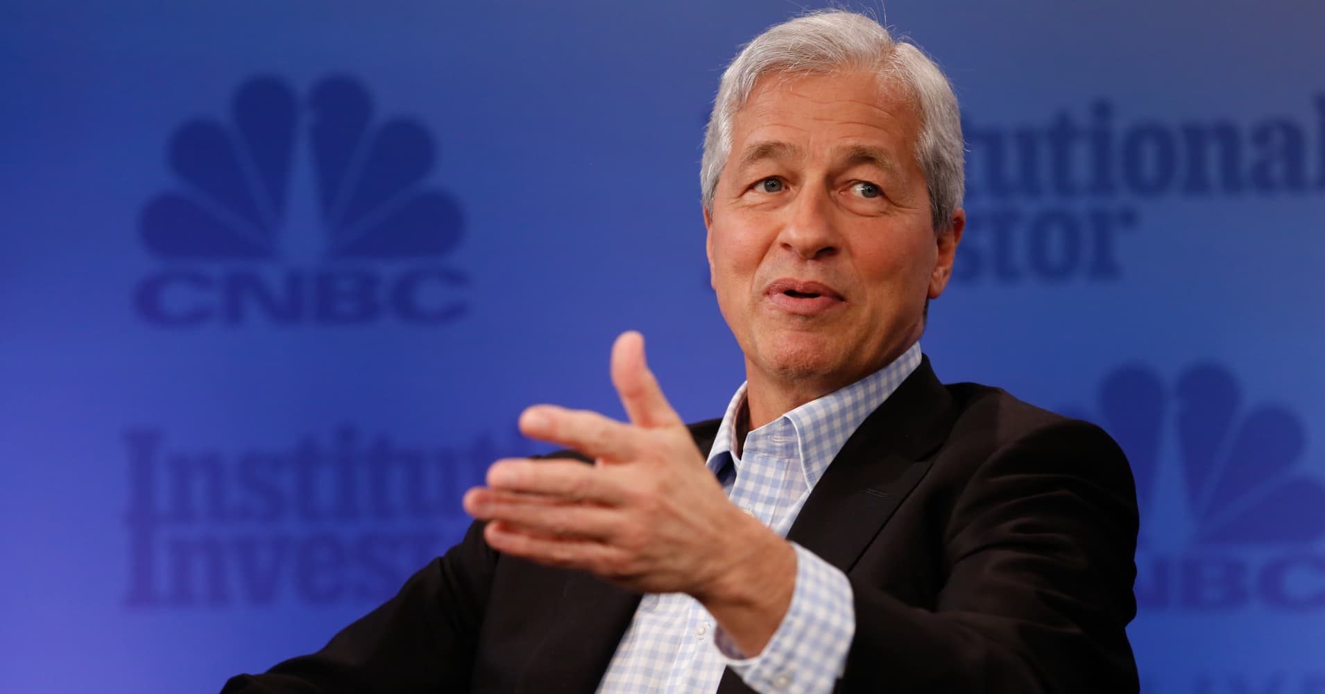 JP Morgan's Jamie Dimon makes his biggest bet on Silicon Valley with new 'fintech campus'