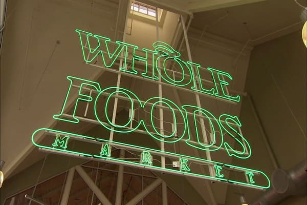 Whole Foods' foot traffic surges over 25 percent