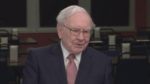 How Warren Buffett broke American capitalism