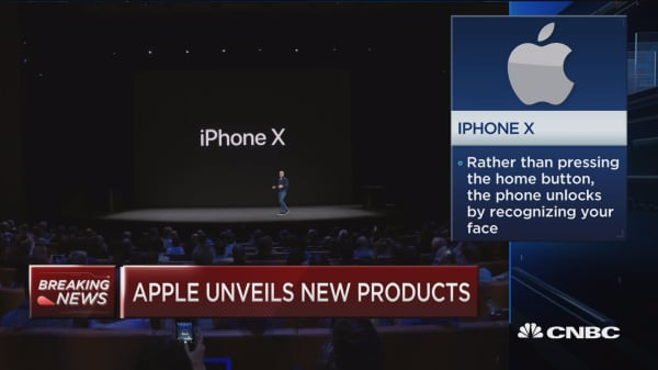 Apple making an earnest effort to make your phone more secure: Recode's Ed Lee