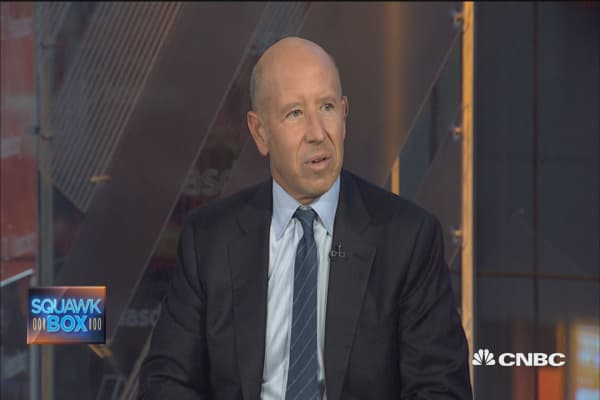 We'll get tax cuts but not this year: Starwood Capital's Barry Sternlicht