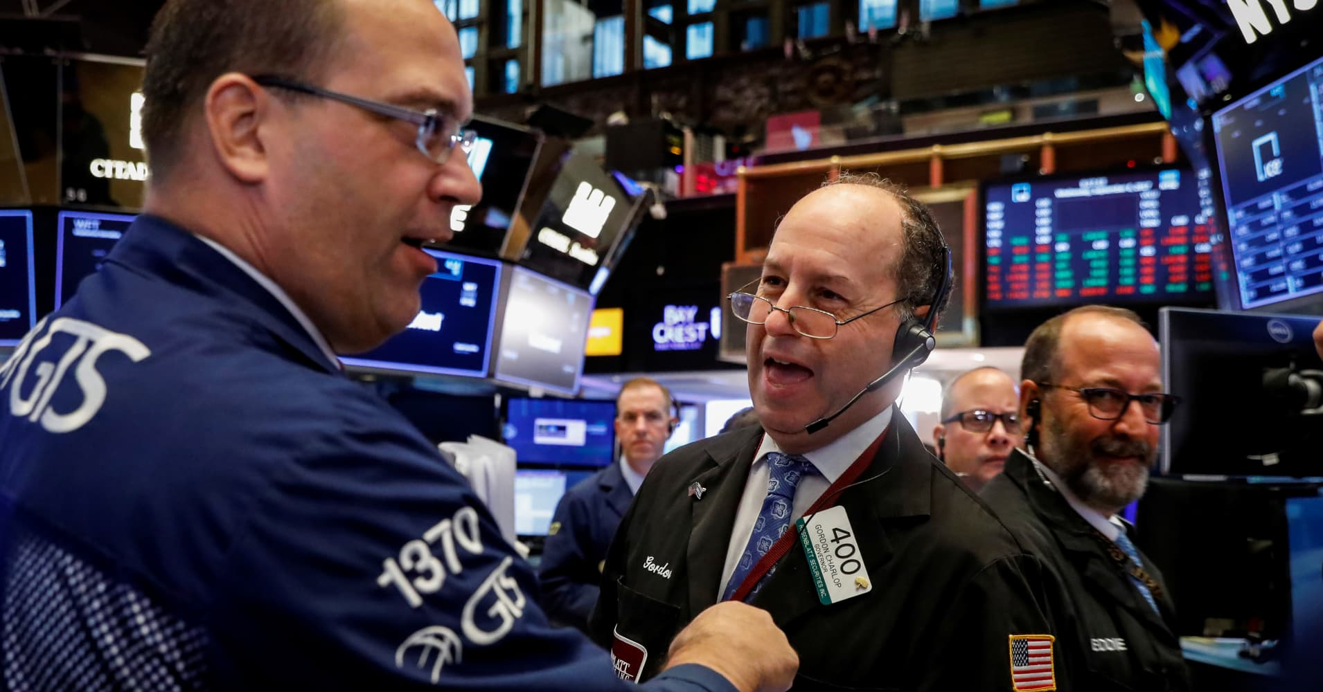US stock futures pull back after Dow notched strong triple-digit gain on Wednesday
