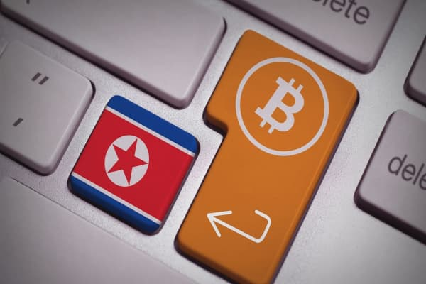 Bitcoin mining — a new way for North Korea to make money