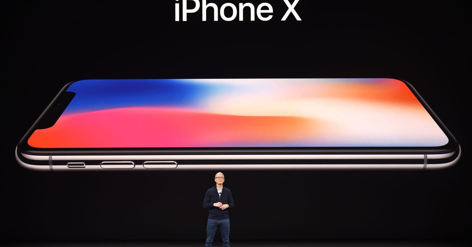 Phone X - svetapple.sk