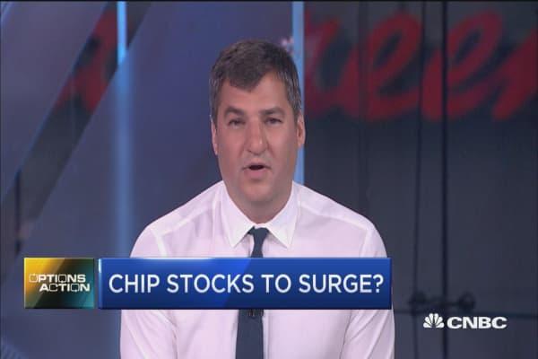 Stock options full movie