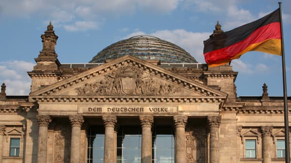 How do German elections work?