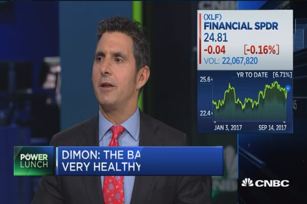 I don't feel the world understands how strong US banks are: Wells Fargo's Mike Mayo