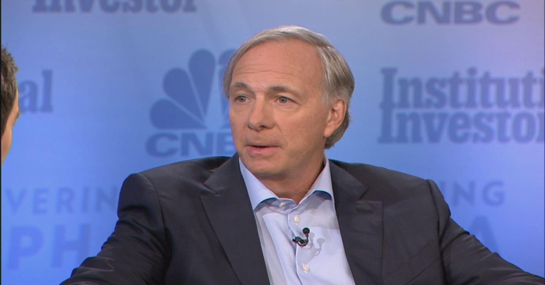 Billionaire Ray Dalio For many in the US it s a miserable economy