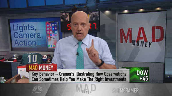 Cramer: Why analysts are wrong about the new iPhone