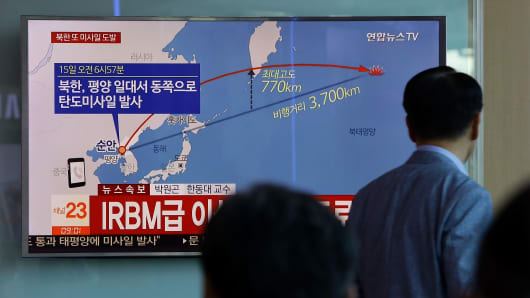 North Korea resuming work at nuke test site
