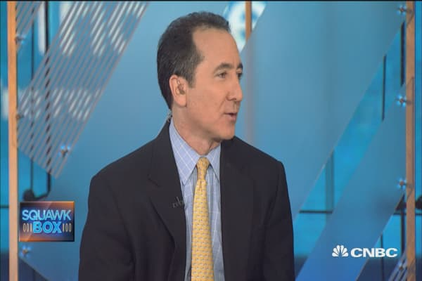 Geopolitics only have short-term impact on markets: The Lindsey Group's Peter Boockvar