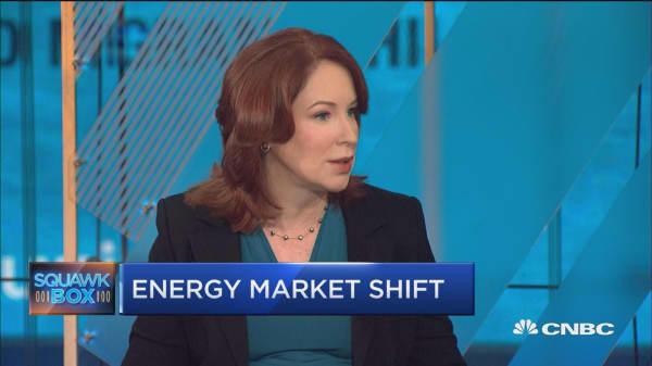 US energy boom creates 'Windfall' and shifts geopolitical landscape: Harvard's Meghan O'Sullivan