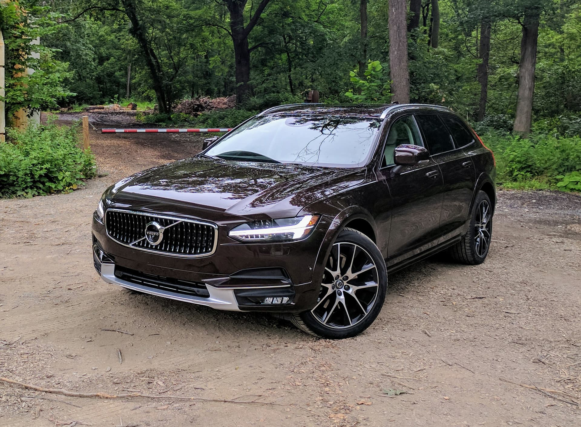Volvo V90 Cross Country Review The Best Car Volvo S Ever Built