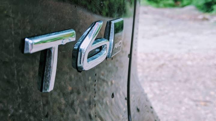 CNBC Tech: Volvo V90 5