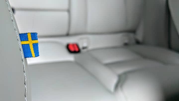 CNBC Tech: Volvo V90 9