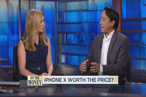 $1,000 iPhone