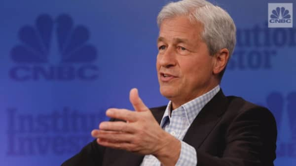Bitcoin supporters fire back at Jamie Dimon after 'fraud' comment