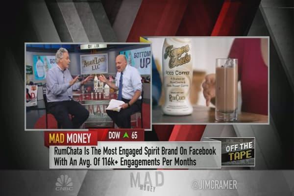 RumChata founder: Reaching millennials on social media