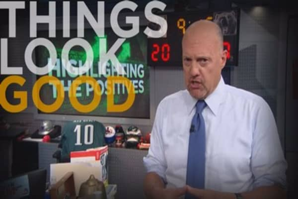 Cramer Remix: Wall Street may be lying to you, but here is the truth
