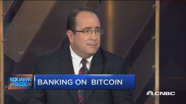 Bitcoin depends on 'everything going right': Commonwealth Financial Network's Brad McMillan