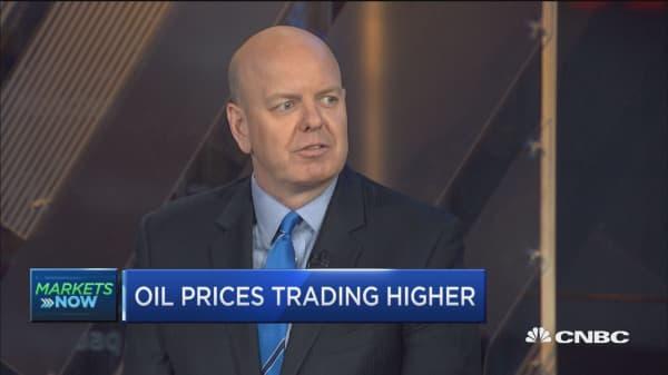 Bull market for euro isn't over yet: Wells Fargo's Nick Bennenbroek
