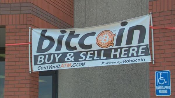 Major Chinese bitcoin conference flees to Hong Kong
