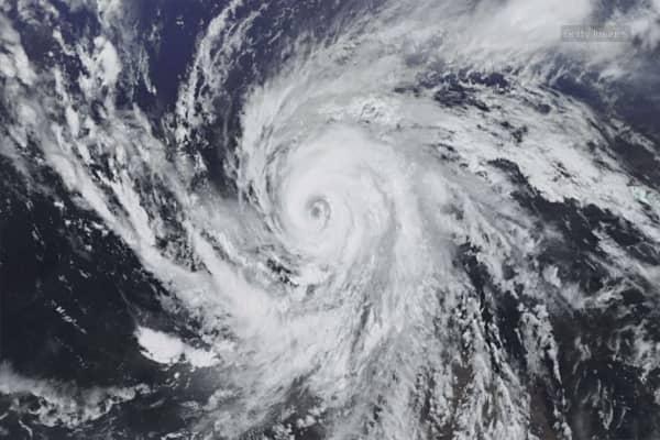 Maria could strengthen into major hurricane