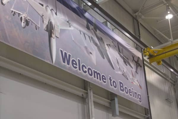 Boeing's spat with Bombardier gets political