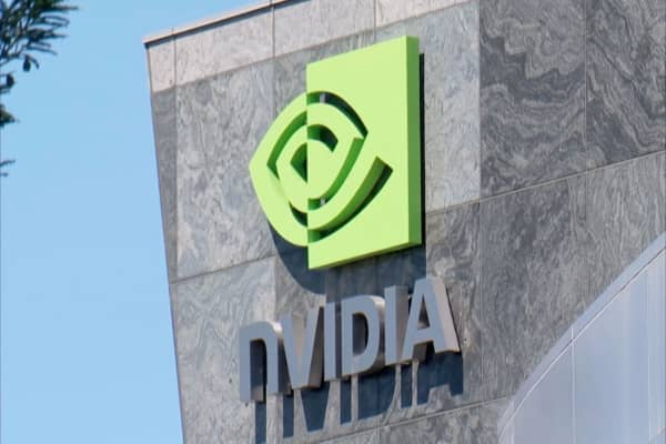Nvidia hits another all-time high